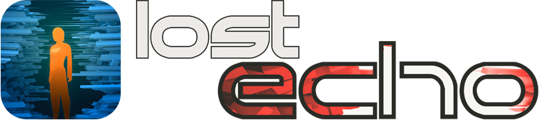 Lost Echo Logo